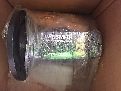 Winsmith D-90 Speed Reducer 924msrs33230a8 New