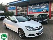 "Opel Astra H 1.8 Twin Top Edition ""111 Jahre""45TKM*"
