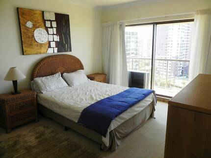 Furnished 2 Bedroom Apartment in a Resort Style Complex Surfers Paradise Gold Coast City Preview