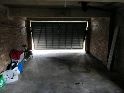 Lock up garage available for rent at lakemba parking storage