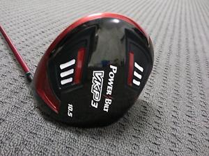 PowerBilt VKP 3 Matrix Ozik 10.5 Driver Golf Club (NEW) Belrose Warringah Area Preview