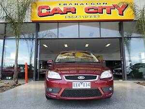 2007 Ford Focus Sedan Traralgon Latrobe Valley Preview