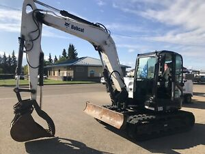 Bobcat | Buy or Sell Heavy Equipment in Alberta | Kijiji