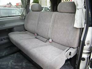 2001 Toyota Hiace Regius (#6855) 2,7L 4WD Moorabbin Kingston Area Preview