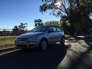 2004 Holden Barina, Perfect Condition, 1 Year Rego. Wattle Grove Liverpool Area Preview