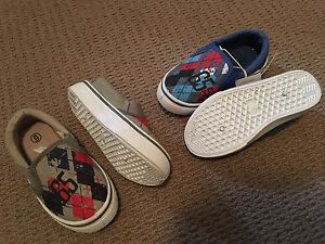 Boy Shoes - Size 6 Queanbeyan Queanbeyan Area Preview