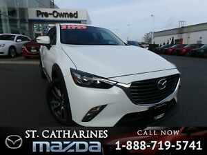 2016 Mazda CX-3 GT $0 DOWN $$94 WEEKLY