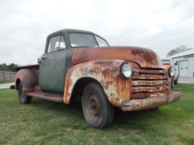 Image 1 of Chevrolet: Other Pickups…