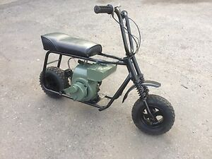 Dirt Bug for sale Briggs &a Stratton 3.5HP