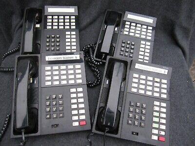 Vodavi Infinite 816 Multi-line Telephone System Gt-816 Control Box 10 Phones