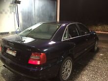 1997 Audi A4 Sedan automatic, drive able Glenroy Moreland Area Preview