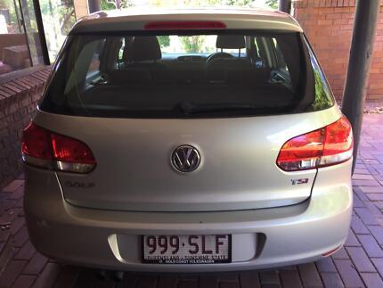 Vw Golf Tsi Comfort-line 2012 . 7 speed auto