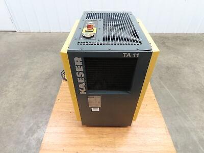 Kaeser Ta 11 Cycling Refrigerated Air Dryer 45 Cfm 100 Psi Secotec 120v