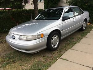 1995 Ford SHO-Reduced price