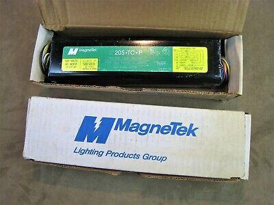 Power Lighting 222CL-120 8G1100G11 Rapid Start Ballast NEW IN BOX