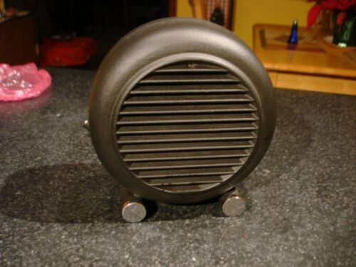 RARE EDDYSTONE COMMUNICATIONS RECEIVER EXTENSION SPEAKER