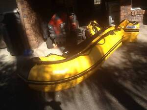 Swap my 14ft Inflatable Caboolture Caboolture Area Preview