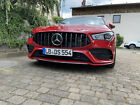 Mercedes CLA C118 CLA 250 4MATIC Coupé Test