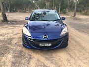 Mazda 3 2009 Summerland Point Wyong Area Preview