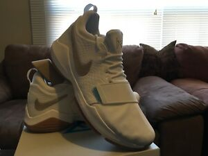 Authentic NIKE Paul George 1 shoes all brand NEW!!! Size15/16