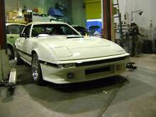 1982 Mazda RX7 Coupe Thomastown Whittlesea Area Preview