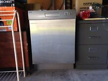 Asko dishwasher, stainless steel. Queenscliff Outer Geelong Preview