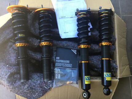 Wanted: Bmw E30 XYZ Tarmac rally coilovers