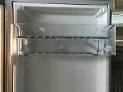 Stainless steel fridge/freezer Cooroibah Noosa Area Preview