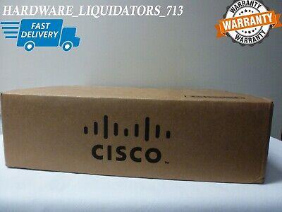 New Sealed Cisco Cts-mxcodec Telepresence