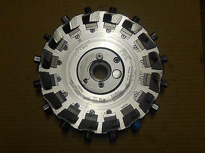 9 Gleason Hardac Iii 3 Spiral Bevelhypoidzerol Gear Cutter Head 30 232 022