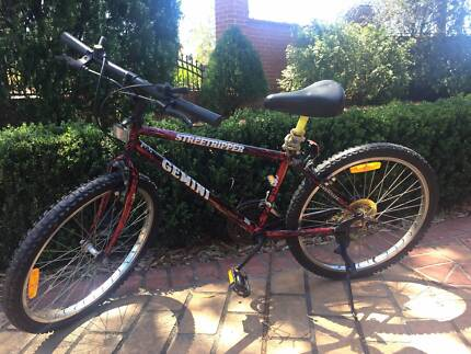 Student Mountain Bike in good condition
