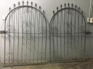 Gates and security doors Botany Botany Bay Area Preview