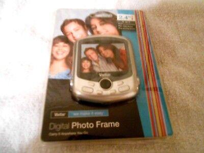 Цифровая фоторамка VIVITAR DIGITAL PHOTO FRAME