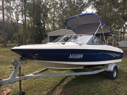 Boat Bayliner 175