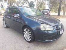 2008 Volkswagen Golf 2.0 GT Sport TDi Automatic Kenwick Gosnells Area Preview