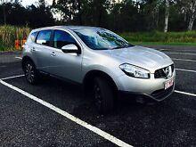 Quick sale 2011 Nissan Dualis RWC rego Eight Mile Plains Brisbane South West Preview