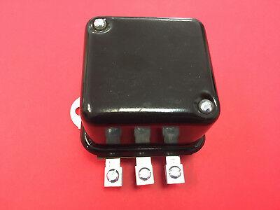 Farmall Tractor Voltage Regulator Cub C H Hv M Md Mv Mta Super 121578c1 360898r1