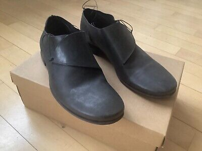 Vaz Rajan Handcrafted Shoes C Diem Calf Leather New IT 42
