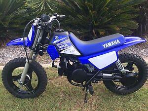 Yamaha PW 50 2017 Jimboomba Logan Area Preview