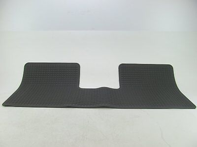 OEM Ford Full Width All Weather Floor Mats Rear XL5Z1313106AAA For 99-00 Ranger