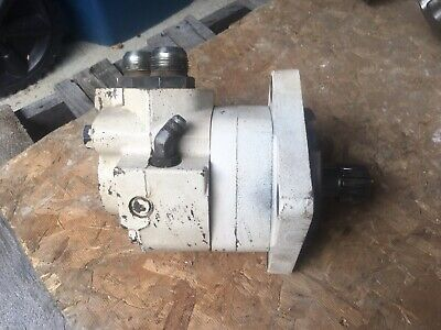 Used Hydraulic Drive Motor With Bobcat 1213 843 6567926