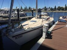 Northshore 38 ft Cruiser/ Racer Mitcham Mitcham Area Preview
