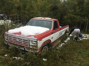 1982 f-150 reg cab long box