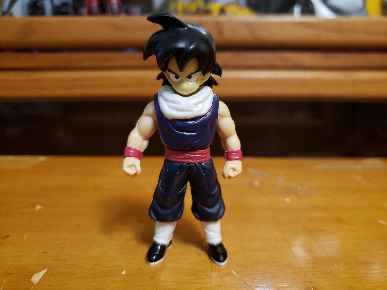 Character:Kid Gohan Vol 8:BANDAI Dragonball Z  and Dragon Ball GT super battle collection AB Toys & Irwin