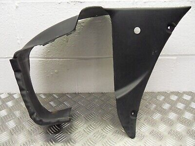 TRIUMPH TROPHY 900  1200 LEFT SIDE INNER INFILL FAIRING PANEL 1995 TO