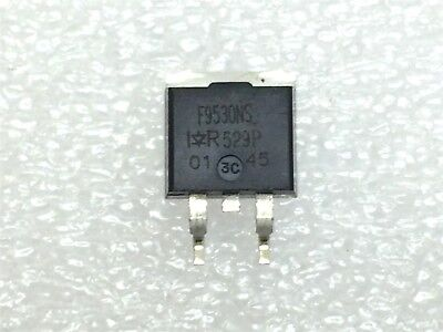 Irf9530nspbf Ir Trans Mosfet P-ch Si 100v 14a 3-pin Rohs 5 Pieces