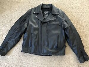 Men and Ladies Motorcycle Leather Jackets