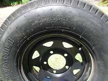 Tyre Radial 7.50 x R 16 LT suit Land cruiser Nissan South Guildford Swan Area Preview