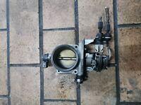 BMW M50 E36 E38 E39 Drosselklappenschalter Drosselklappe Schalter 13631721456