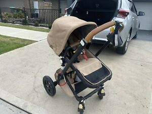 Bugaboo limited edition